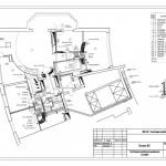 5 Система кондиционирования 1 этажа