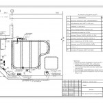 6 План расстановки оборудования