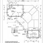 9Схема распол. ограж. бетон. блоков